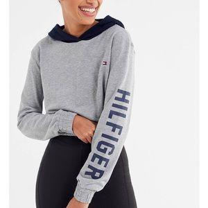 Tommy Hilfiger UO exclusive colorbloock hoodie